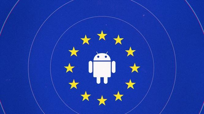 Phán quyết của Ủy ban Châu Âu sẽ tác động tiêu cực tới tương lai của HĐH Android. Ảnh: The Verge