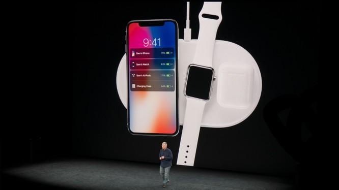 Ảnh minh họa: Apple