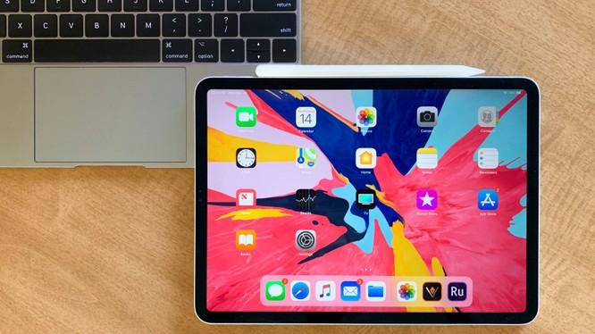 iPad Pro 2018. Ảnh: 9to5mac.