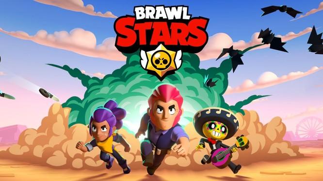 Brawl Stars được phát hành dưới hình thức free-to-play trên toàn cầu vào ngày 12.12.2018. Ảnh: Supercell.