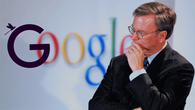 Cựu CEO Alphabet Eric Schmidt đã tuyên bố rời khỏi hội đồng quản trị công ty vào tháng trước. Ảnh: Fortune