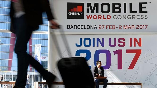 MWC 2017 sẽ diễn ra tại Barcelona từ 27.2 đến 2.3 năm sau