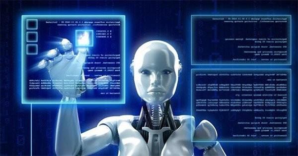 Trí tuệ nhân tạo đang thay đổi thế giới