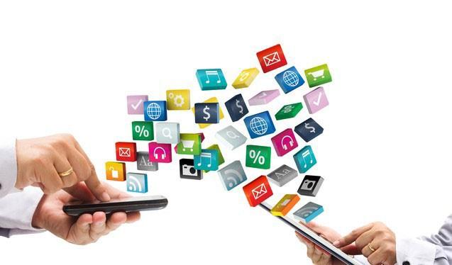 Công nghiệp nội dung số đang bùng nổ tại Việt Nam.