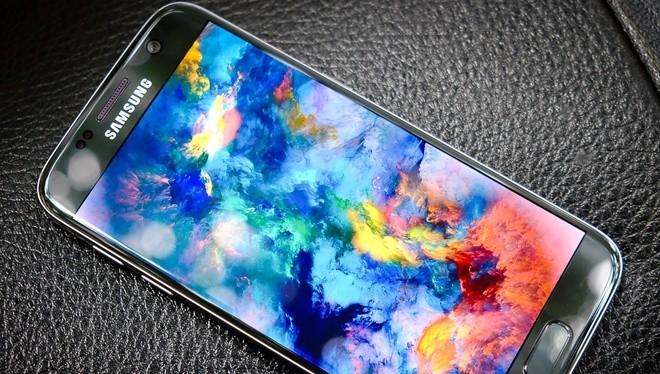 Sản phẩm của Samsung luôn có mặt trong tốp đầu