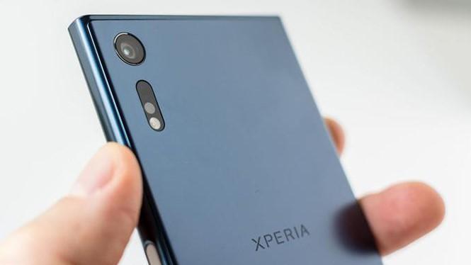 Chất lượng máy ảnh Xperia XZ xếp thứ ba trong thang điểm DxOMark