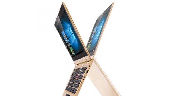 iBall CompBook i360.