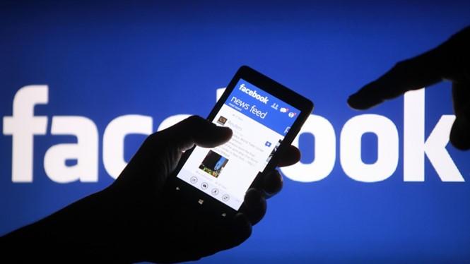 Facebook là ứng dụng không thể thiếu với người dùng