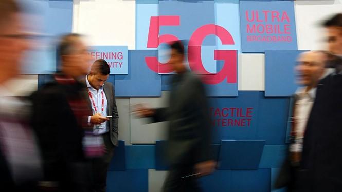 Mạng 5G sẽ cung cấp tốc độ kết nối dữ liệu di động siêu nhanh