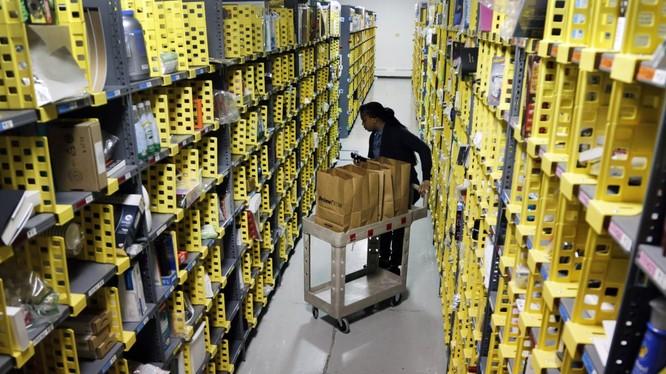 Thời điểm túng ra đợt giảm giá được Amazon tính kỹ