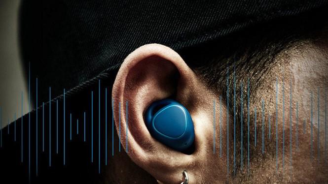 Samsung được cho là đang phát triển tai nghe không dây mới để sử dụng chung với mẫu Galaxy S8 sắp ra mắt