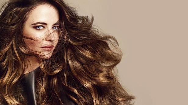 Lược thông minh giúp mái tóc khỏe và đẹp
