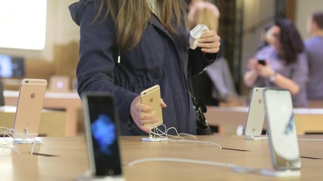 iPhone 8 sẽ là phiên bản đặc biệt kỷ niệm 10 năm ra mắt iPhone