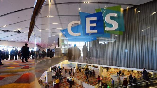 CES sẽ giúp mọi người có thể nhận diện xu hướng công nghệ trong năm