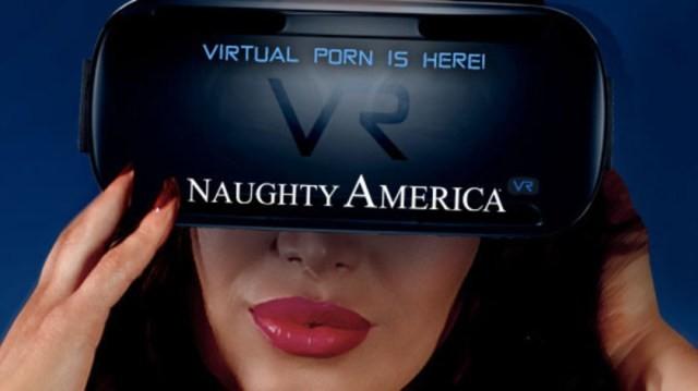 Hãng phim người lớn Naughty America