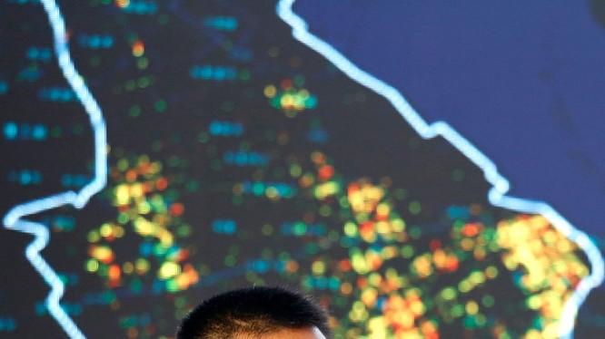 Davis Wang - CEO của Mobike