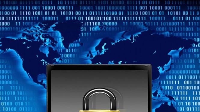 Ransomware sử dụng phương pháp tấn công là khóa dữ liệu sau đó tiến hành đòi tiền chuộc ẢNH: AFP