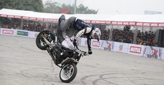 Một ký thuật stunt