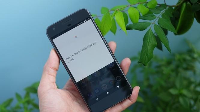 Google Pixel đã xuất hiện trên thị trường Việt Nam