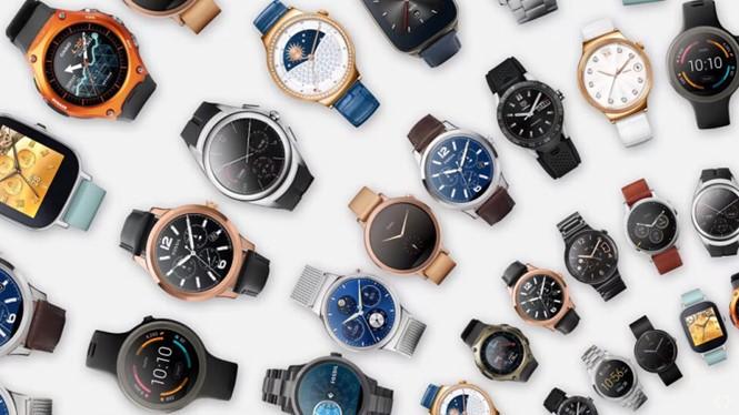 Android Wear 2.0 là nền tảng dành riêng cho đồng hồ thông minh do Google phát triển