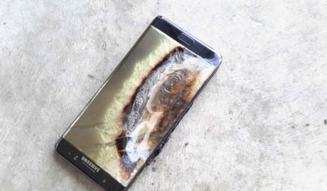 Không ít trường hợp smartphone bị nổ