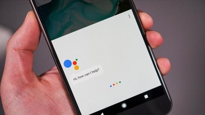 LG có thể sẽ cài đặt Google Assistant cho LG G6