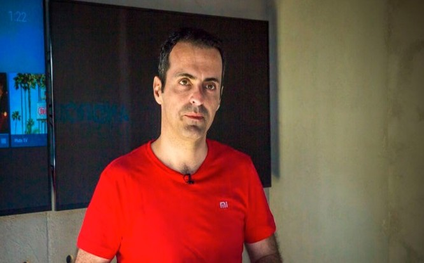 Hugo Barra ra đi sau hơn ba năm gắn bó với Xiaomi