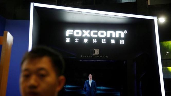 Mở nhà máy tại Mỹ sẽ giúp Foxconn có nhiều lợi thế cạnh tranh so với các đối thủ