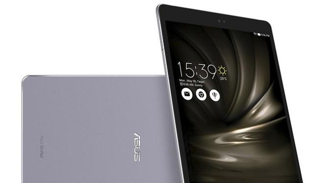 ZenPad 3S 10 LTE phiên bản mới