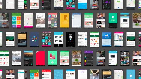 Với Instant Apps, người dùng không cần cài đặt mới có thể sử dụng được ứng dụng Android ẢNH GOOGLE