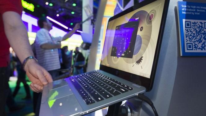 Hơn 100.000 pin laptop HP phải thu hồi vì gây nguy hiểm cho người dùng ẢNH: REUTERS