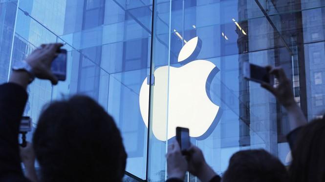 Apple đã trở lại đỉnh cao thế giới về thị phần smartphone