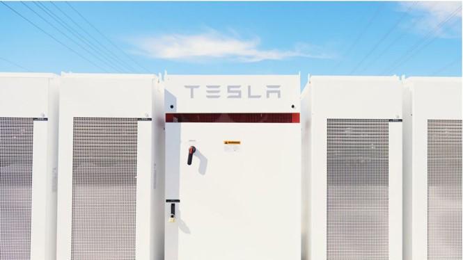 Cơ sở mới của Tesla nằm trong kế hoạch năng lượng dự phòng của Mỹ Ảnh: New York Times