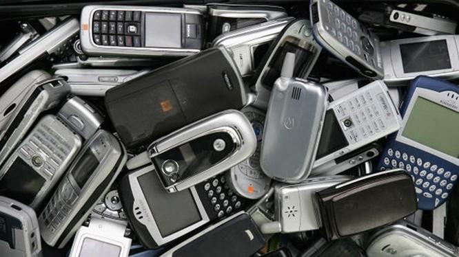 Điện thoại cơ bản đang trỗi dậy.