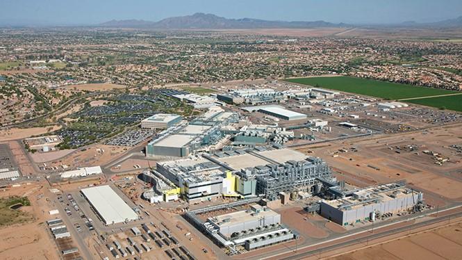 Nhà máy Fab 32 tại Arizona hứa hẹn tạo ra 3.000 việc làm mới
