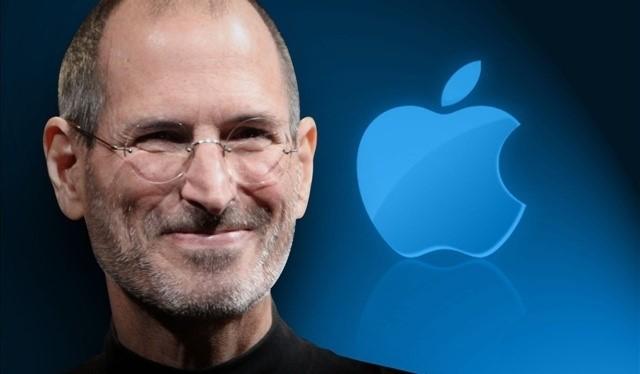 Nhà sáng lập Apple Steve Jobs
