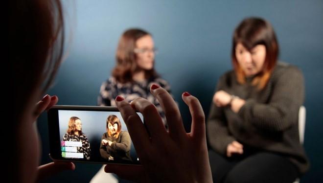 Video trực tuyến đang phát triển mạnh mẽ hơn bao giờ hết. Ảnh: Hypebeast.