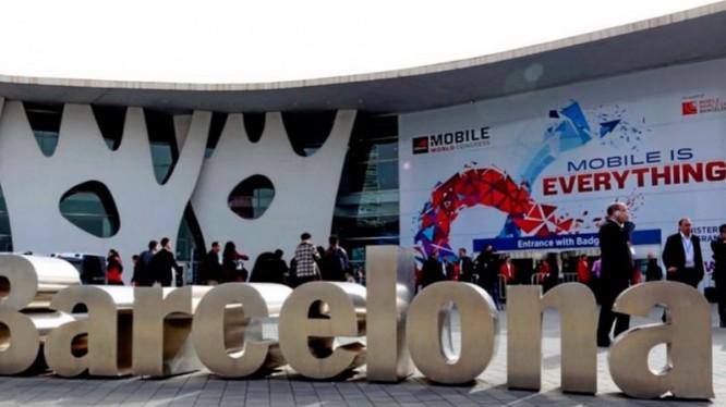 Barcelona - nơi diễn ra MWC2017