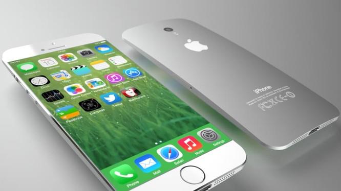 Các thế hệ iPhone tiếp theo sẽ dùng màn hình OLED