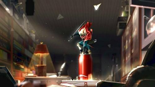 Hình ảnh trong game Toy Odyssey