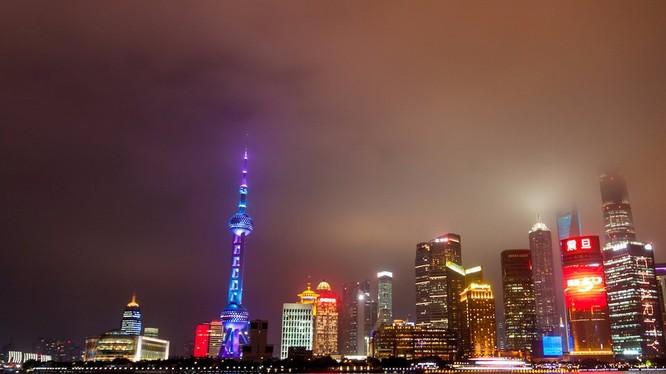 Thượng Hải (Trung Quốc)