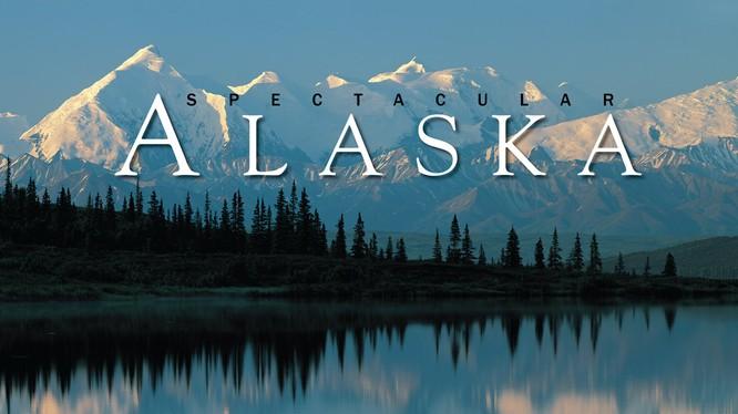 Hình ảnh Alaska