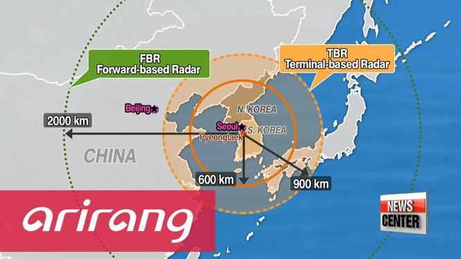 Bán đảo Triều Tiên