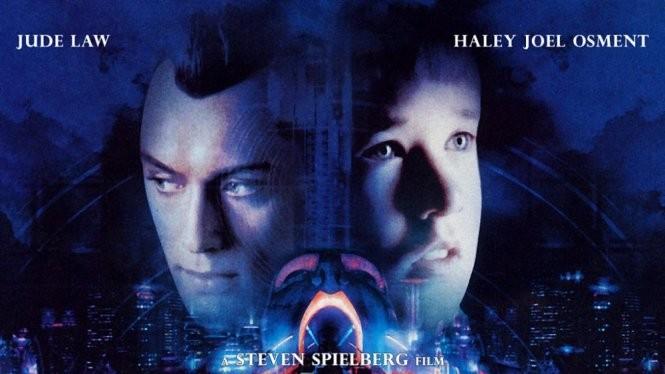 """Năm 2001, thế giới bắt đầu biết đến AI từ bộ phim viễn tưởng """"A.I."""" của đạo diễn Steven Spielberg. 16 năm đã qua, AI không còn là chuyện viễn tưởng nữa"""