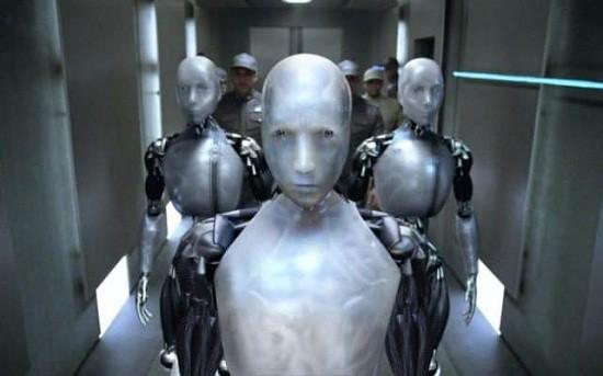 Ảnh minh họa: Một con robot đã đè đầu nữ công nhân vào máy lắp ráp và khiến người này chết thương tâm tại nhà máy sản xuất linh kiện ô tô ở Michigan