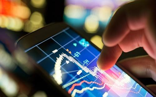 Cách mạng công nghiệp 4.0 là cơ hội lớn cho ngành tài chính ngân hàng.
