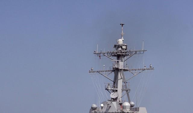 Tàu khu trục USS Dewey (DDG- 105)
