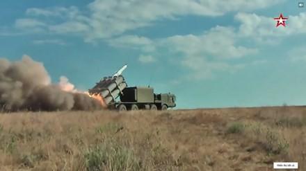 Tên lửa hiện đại của Nga trang bị AI để nhận dạng mục tiêu.