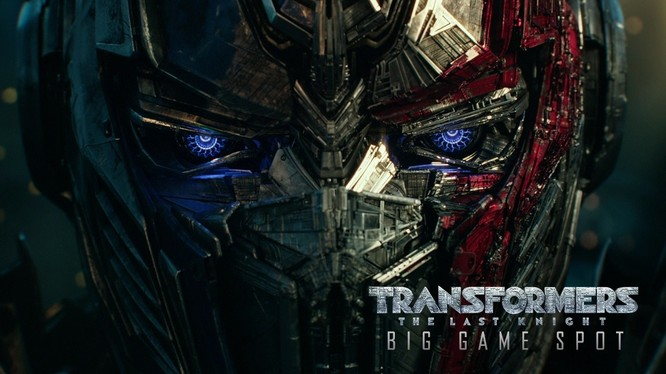 Trailer phim 'Transformers 5'