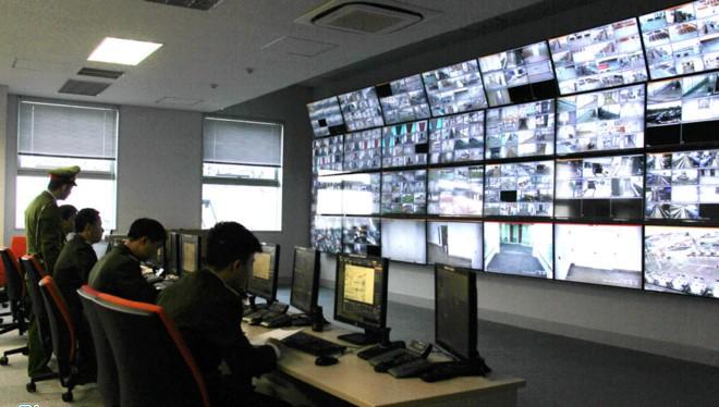Nhiều cuộc tấn công nhằm vào hệ thống thông tin hàng không. Ảnh: Việt Đức.